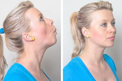 How to lose face fat – 4 simple habits for losing face fat