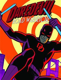 Daredevil: Road Warrior (Infinite Comics)