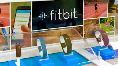 Google Joins Fitness Industry, Plans To Buy Fitbit
