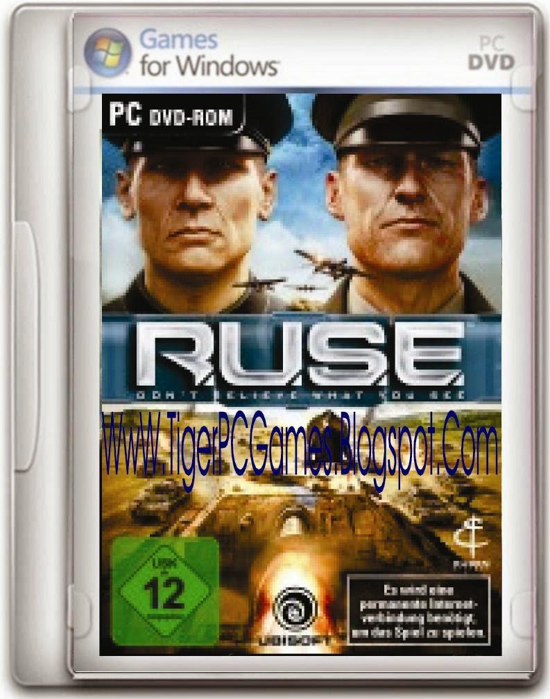 Download r. U. S. E. Digital download for pc | gamestop.
