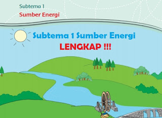 Subtema 1 Sumber Energi www.simplenews.me
