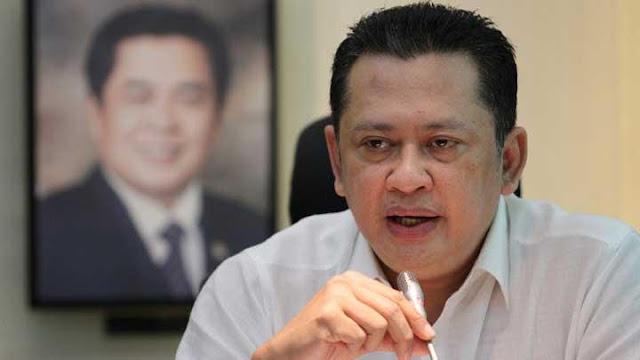 konser amal corona dikritik bambang soesatyo minta maaf