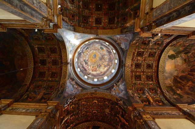 Basilique Santa-Maria-della-Steccata