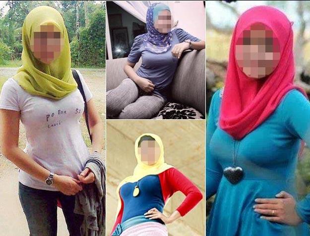 24 jam dosa wanita yang pamer foto seksi di fb