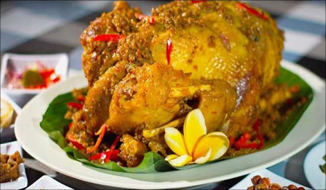Wisata Kuliner Bali Paling Enak, Lengkap Sama Lokasinya