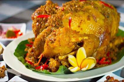10 Wisata Kuliner Bali Paling Enak, Lengkap Sama Lokasinya