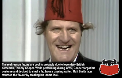 Tommy Cooper One Liners Jokes