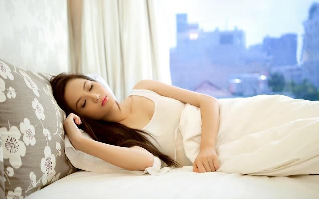 7 Manfaat Tidur Siang Bagi Kesehatan Tubuh (via kore.am)