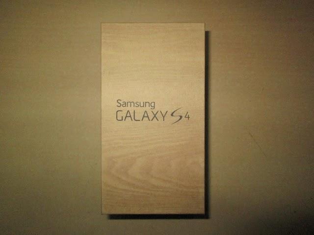 dus Samsung Galaxy S4