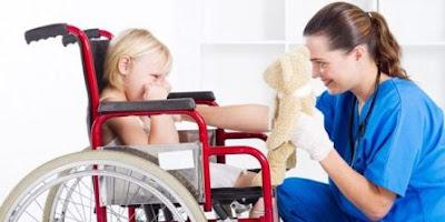 Tunadaksa (Pengertian, Jenis, Karakteristik, Faktor Penyebab dan Rehabilitasi)