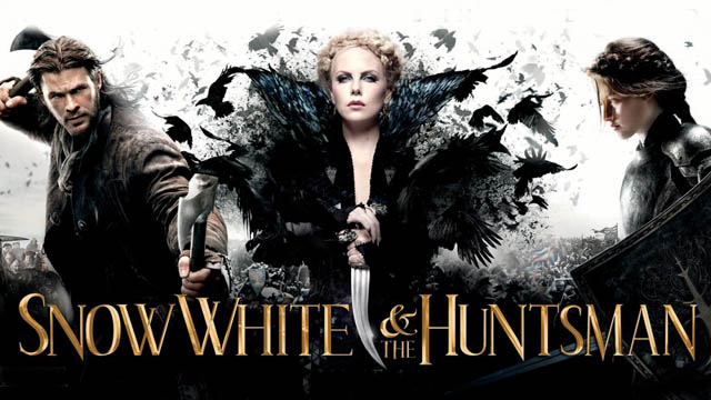 Snow White And The Huntsman (2012) English Movie 720p BluRay Download