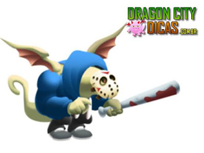 Dragão H2O Delirious