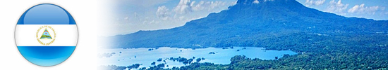 Qual a origem dos nomes dos países das Américas - Nicaragua
