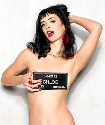 cheryl cole naked