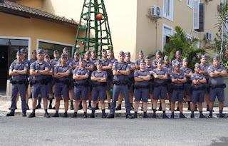 Policia Militar iniciam Operação Verão 2018/2019 em Cananeia