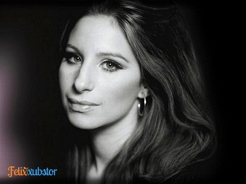 Artis Holywood Barbra Streisand Evergreen