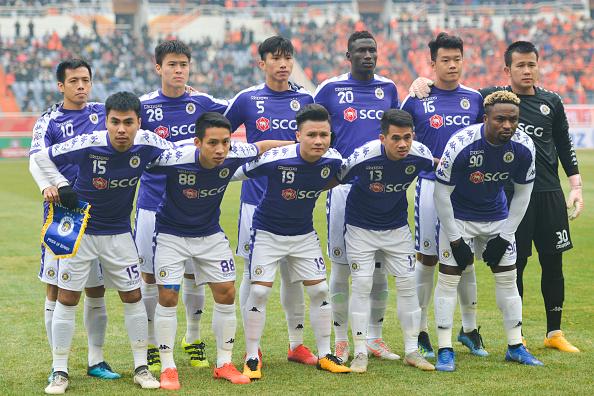 Football Teams Shirt And Kits Fan Hanoi FC 2019 Kits