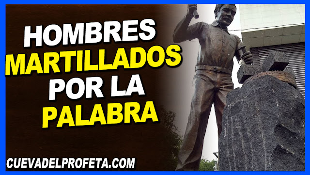 Hombres martillados por la Palabra - William Marrion Branham en Español