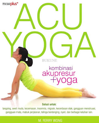 ACU YOGA by M. Ferry Young Pdf
