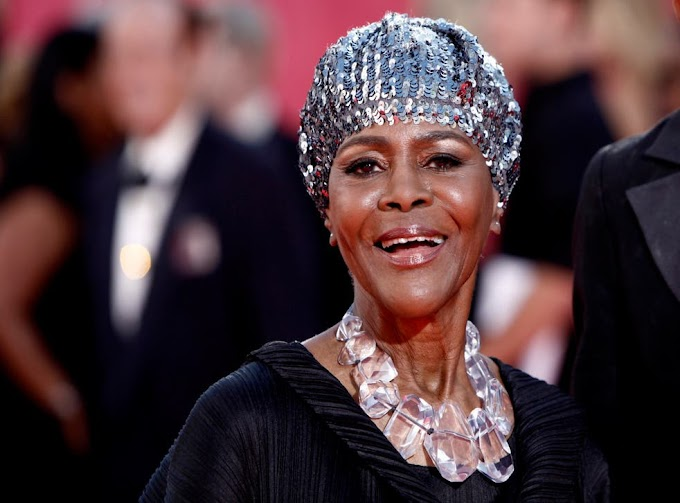 Hollywood Icon, Cicely Tyson dies at 96