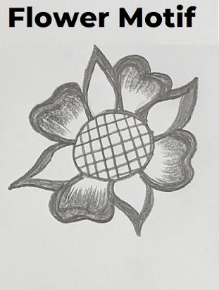 flower-motif-design