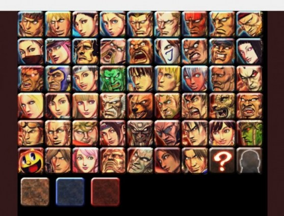 Street Fighter V Character List Street Fighter V