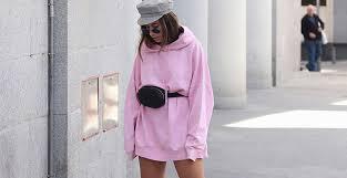 origem da blusa de frio com capuz