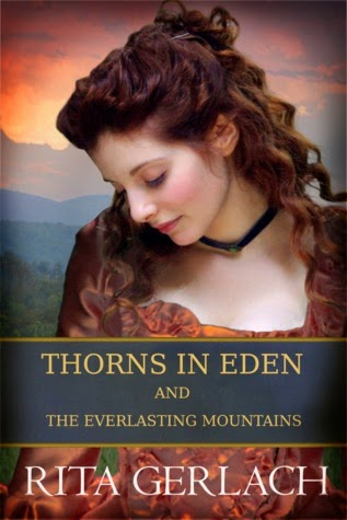 http://www.amazon.com/Thorns-Eden-Everlasting-Mountains-Gerlach-ebook/dp/B00CIV5IRO/ref=la_B00279KETE_1_3?s=books&ie=UTF8&qid=1401115526&sr=1-3