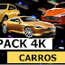 PACK DE 100 WALLPAPERS DE CARROS PARA PC 2019 4K FULL
