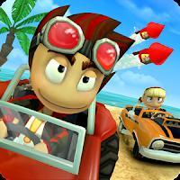 Beach Buggy Racing 1.2.17 Mod Apk