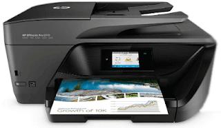HP OfficeJet Pro 6970 Driver Downloads