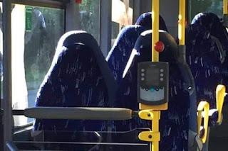 Isto, sim, é islamofobia a sério