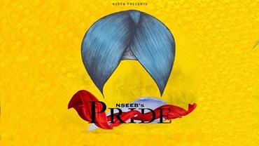 Pride Lyrics - NseeB