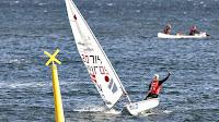 VELA - Mundial Láser Radial 2019 (Sakaiminato, Japón): Simon de Gendt y Anne-Marie Rindom flamantes campeones del mundo. España sin plaza olímpica aún