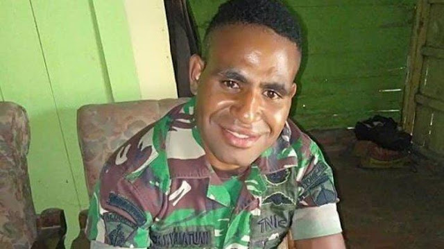 1 Prajurit TNI Membelot Gabung OPM, Langsung Dipecat!