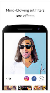 Prisma Apk Terbaru 2016 For Android