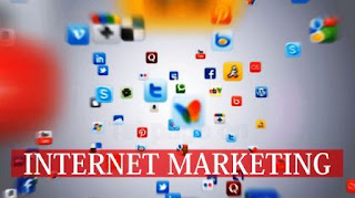 Jenis-Jenis Internet Marketing Indonesia