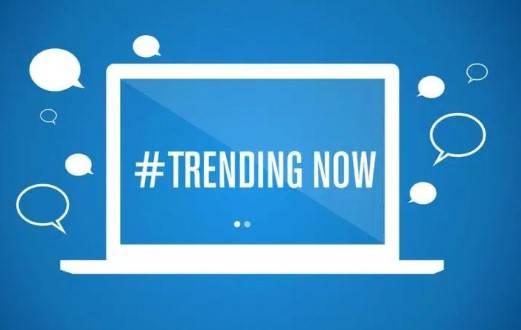 Fakta Menarik 2020 Jadi Trending di Twitter