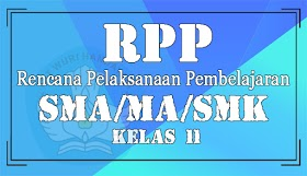 rpp 1 lembar bahasa indonesia sma