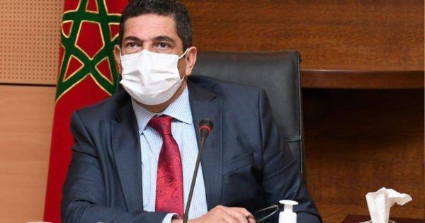 عاجل..أمزازي يُعفي مدير التعليم ببني ملال