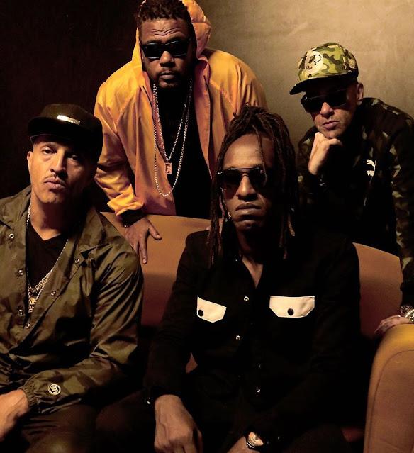 Racionais MC's — Discografia
