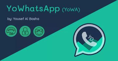 YOWA YoWhatsapp V8 ANTI-BAN