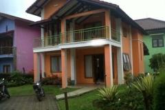 Villa Istana Bunga 3 Kamar Blok J NO 3