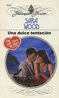 Sara Wood - Una Dulce Tentación