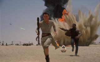 Dunia Sinema Review The Force Awakens
