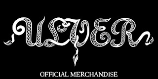 ULVER OFFICIAL MERCHANDISE