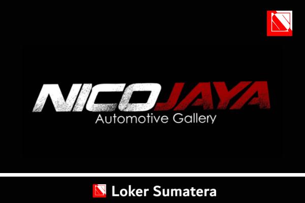 Lowongan Kerja Terbaru Nico Jaya Automotive Gallery Lampung