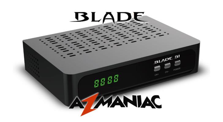 Blade B1 HD