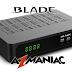 Blade B1 HD Nova Atualização v2.73 - 04/01/2021
