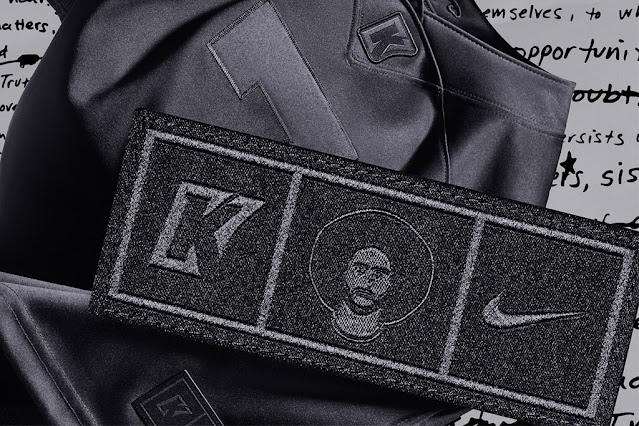 "Colin Kaepernick ""True To 7"" Jersey"